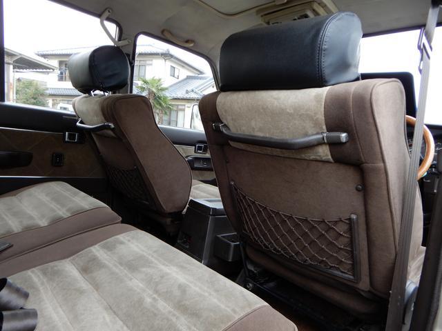 「トヨタ」「ランドクルーザー60」「SUV・クロカン」「福島県」の中古車24