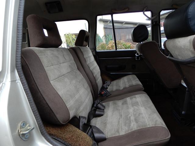 「トヨタ」「ランドクルーザー60」「SUV・クロカン」「福島県」の中古車25