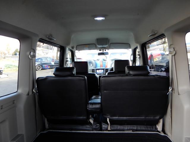 「スズキ」「エブリイワゴン」「コンパクトカー」「福島県」の中古車25