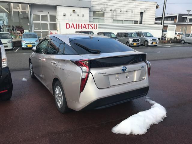 「トヨタ」「プリウス」「セダン」「福島県」の中古車8