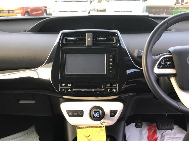 「トヨタ」「プリウス」「セダン」「福島県」の中古車9