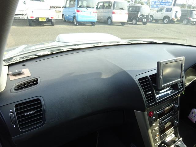 2.0GT 4WD 5MT 運転席レカロ HKSマフラー(15枚目)