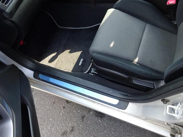 2.0GT 4WD 5MT 運転席レカロ HKSマフラー(16枚目)