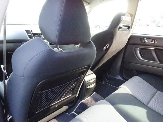 2.0GT 4WD 5MT 運転席レカロ HKSマフラー(20枚目)