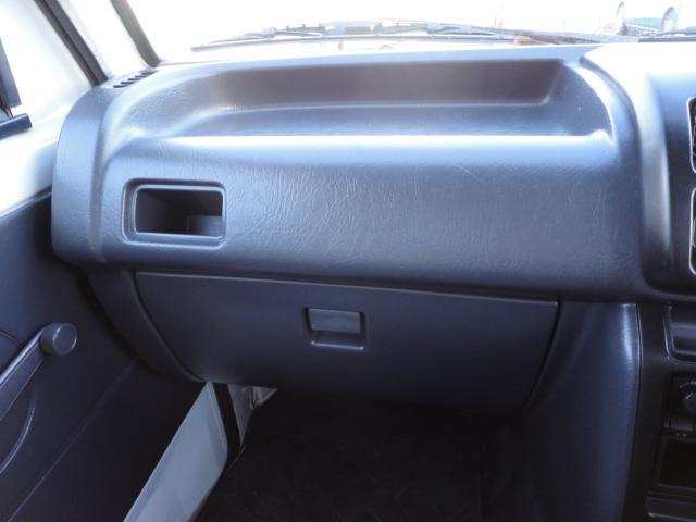ローダンプ 4WD エアコン デフロック(14枚目)