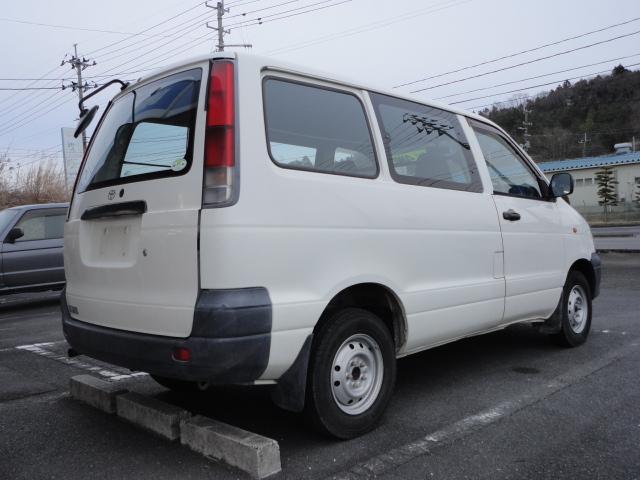 4WD マニュアル(6枚目)