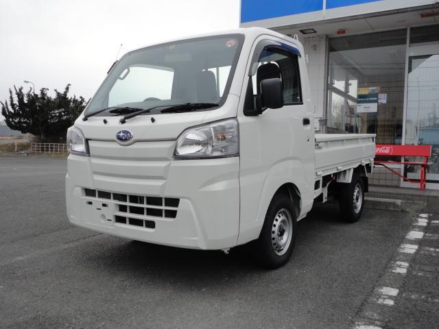「スバル」「サンバートラック」「トラック」「宮城県」の中古車3