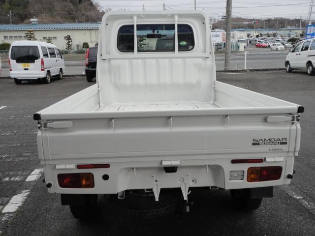 「スバル」「サンバートラック」「トラック」「宮城県」の中古車8