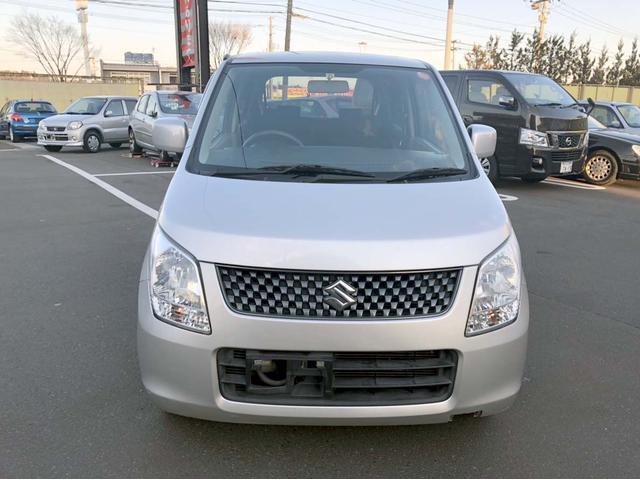 FX 4WD キーレス CD ベンチシート シートヒーター(2枚目)