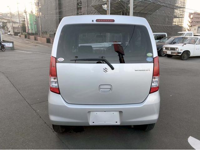 FX 4WD キーレス CD ベンチシート シートヒーター(6枚目)