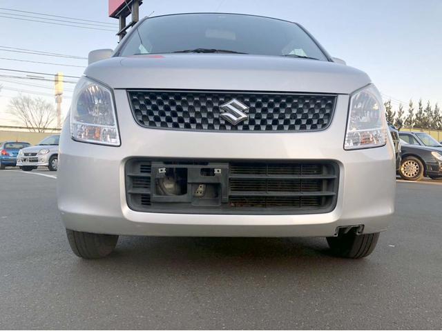 FX 4WD キーレス CD ベンチシート シートヒーター(9枚目)