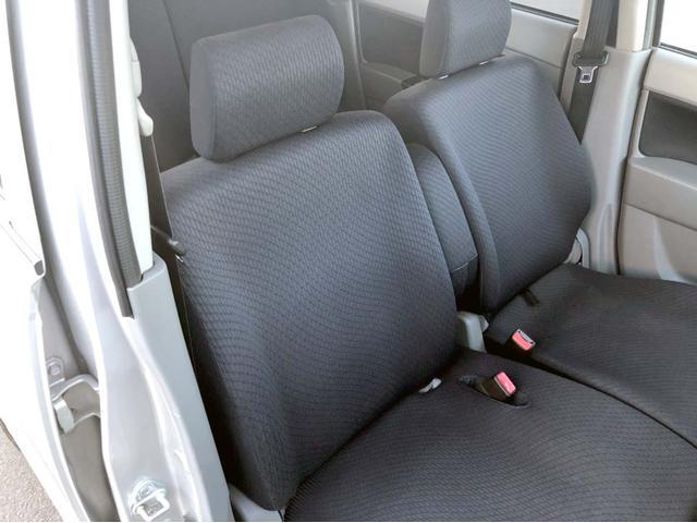 FX 4WD キーレス CD ベンチシート シートヒーター(12枚目)
