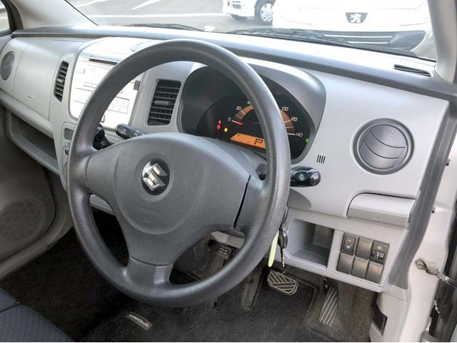 FX 4WD キーレス CD ベンチシート シートヒーター(14枚目)