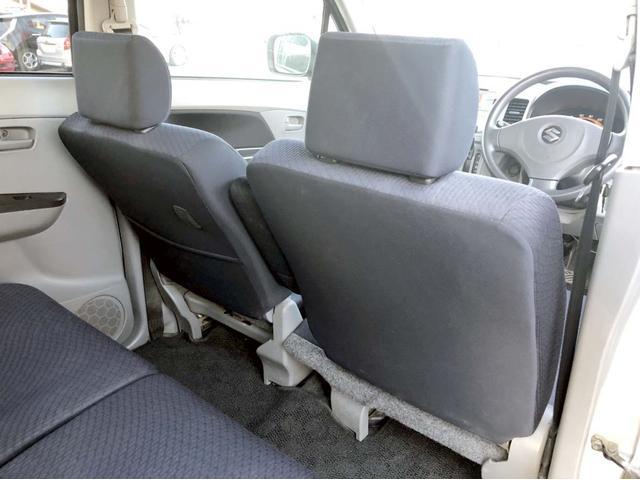 FX 4WD キーレス CD ベンチシート シートヒーター(16枚目)