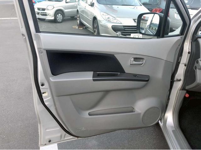 FX 4WD キーレス CD ベンチシート シートヒーター(19枚目)