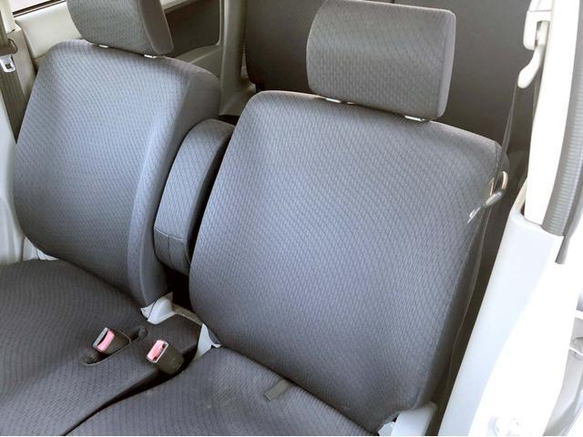 FX 4WD キーレス CD ベンチシート シートヒーター(20枚目)