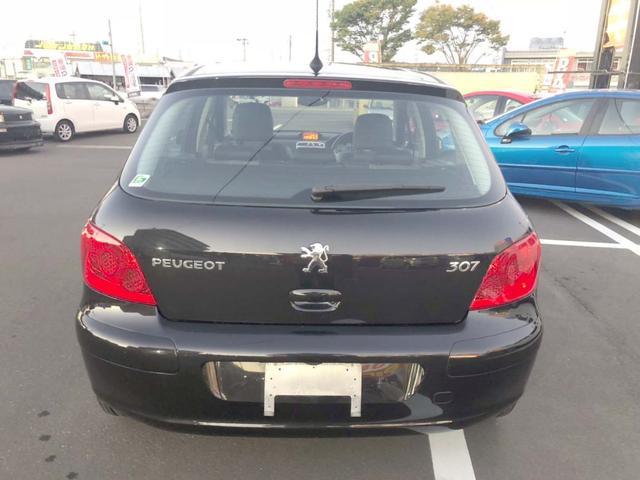 「プジョー」「プジョー 307」「コンパクトカー」「宮城県」の中古車6