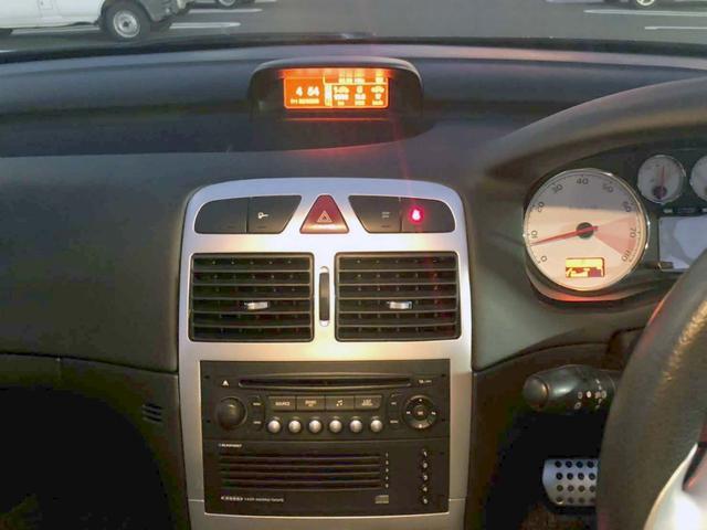 「プジョー」「プジョー 307」「コンパクトカー」「宮城県」の中古車37