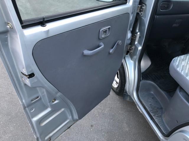 デラックスハイルーフ 4WD ワンオーナー 両側スライドドア(18枚目)