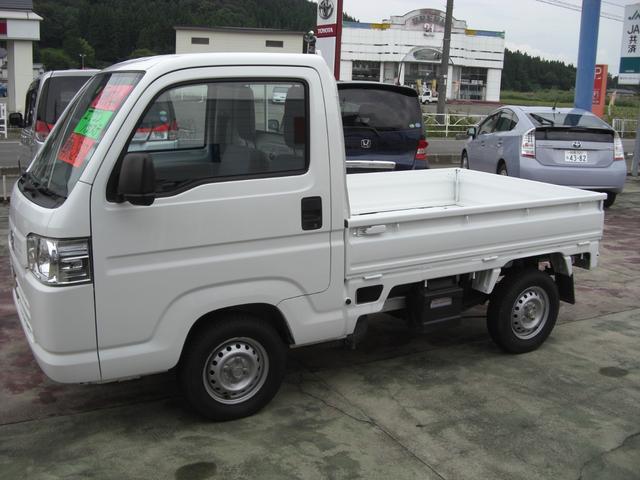 「ホンダ」「アクティトラック」「トラック」「秋田県」の中古車5