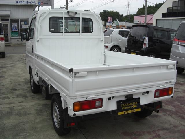 「ホンダ」「アクティトラック」「トラック」「秋田県」の中古車8