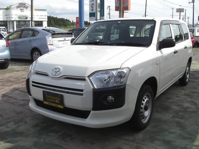 「トヨタ」「プロボックス」「ステーションワゴン」「秋田県」の中古車7