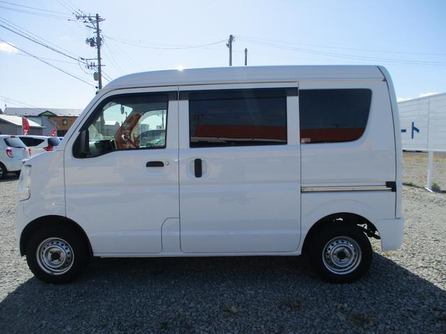 「日産」「NV100クリッパー」「軽自動車」「秋田県」の中古車5