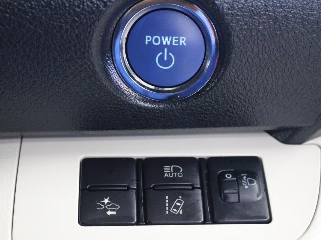 ハイブリッドG 両側パワースライドドア スマートキー ETC ワンオーナー TSS(10枚目)