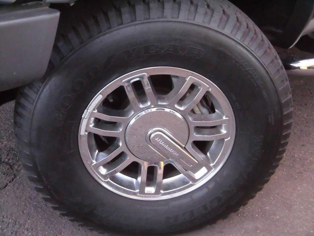 「ハマー」「ハマー H3」「SUV・クロカン」「宮城県」の中古車7