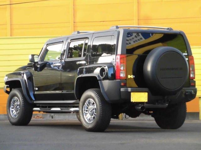 「ハマー」「ハマー H3」「SUV・クロカン」「宮城県」の中古車10