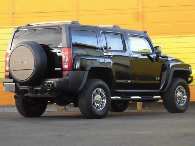 「ハマー」「ハマー H3」「SUV・クロカン」「宮城県」の中古車11