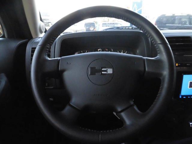 「ハマー」「ハマー H3」「SUV・クロカン」「宮城県」の中古車17