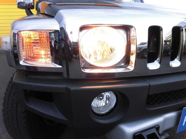 「ハマー」「ハマー H3」「SUV・クロカン」「宮城県」の中古車18
