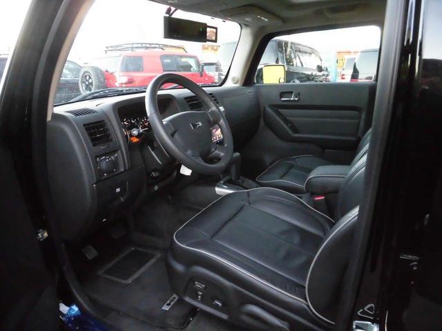 「ハマー」「ハマー H3」「SUV・クロカン」「宮城県」の中古車20