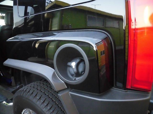 「ハマー」「ハマー H3」「SUV・クロカン」「宮城県」の中古車22
