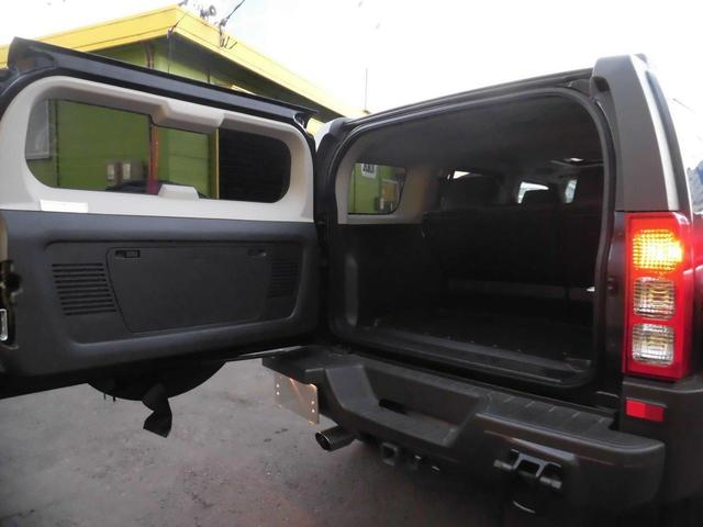 「ハマー」「ハマー H3」「SUV・クロカン」「宮城県」の中古車26