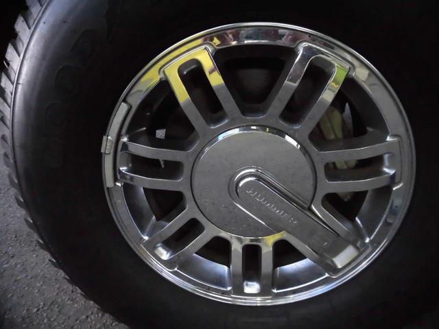 「ハマー」「ハマー H3」「SUV・クロカン」「宮城県」の中古車30
