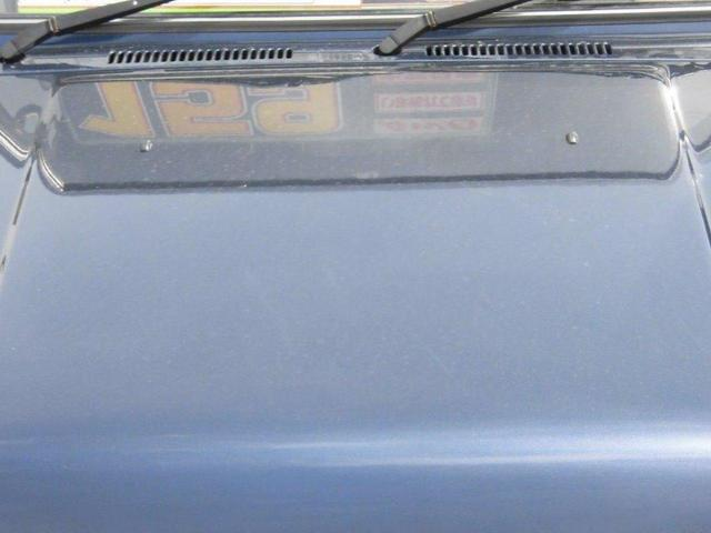 SXワイドリミテッド TOYOTAグリルオレンジマーカー 1ナンバー登録5人乗り2インチリフトUP新品LEDテールライト新品オレンジウィンカー新品オレンジマーカー オリジナルカスタム艶消しフロントバンパー艶消しフェンダー艶消しサイドステップ艶消リアバンパー(5枚目)