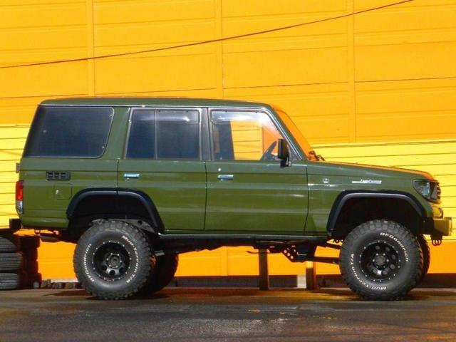 「トヨタ」「ランドクルーザープラド」「SUV・クロカン」「宮城県」の中古車5