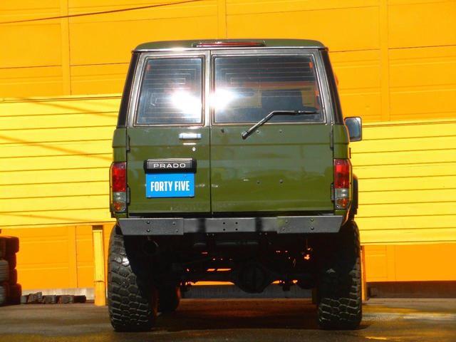 「トヨタ」「ランドクルーザープラド」「SUV・クロカン」「宮城県」の中古車6