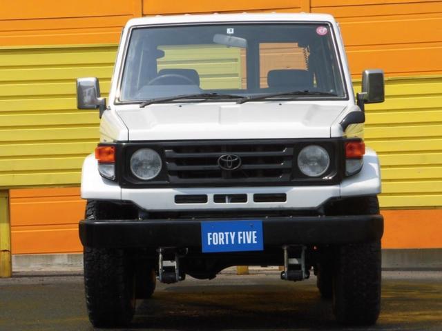 「トヨタ」「ランドクルーザー70」「SUV・クロカン」「宮城県」の中古車2