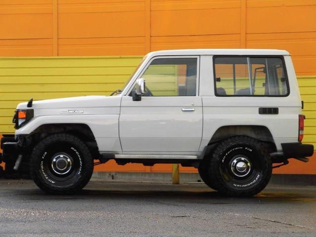 「トヨタ」「ランドクルーザー70」「SUV・クロカン」「宮城県」の中古車6