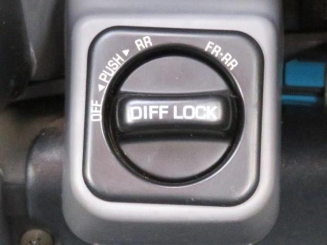 DIFFLOCK付