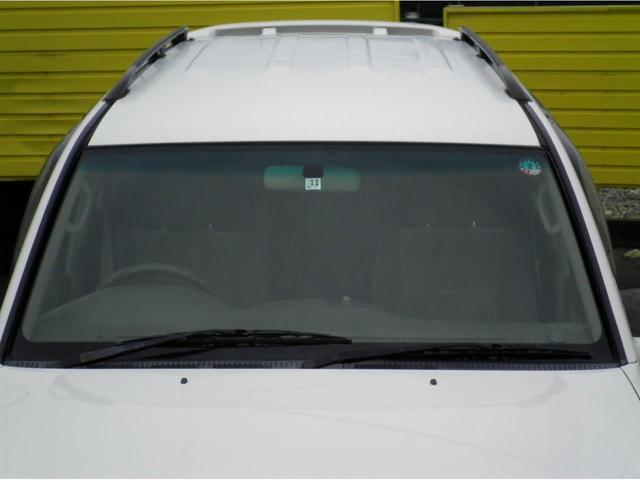 VX5速マニュアル ディーゼルターボ フルオリジナルホワイト 背面タイヤ付 タイミングベルト交換済 ブラックホイル(5枚目)