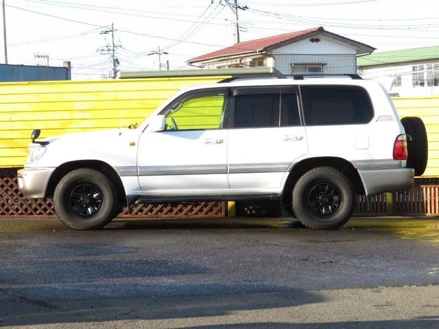 VX5速マニュアル ディーゼルターボ フルオリジナルホワイト 背面タイヤ付 タイミングベルト交換済 ブラックホイル(10枚目)