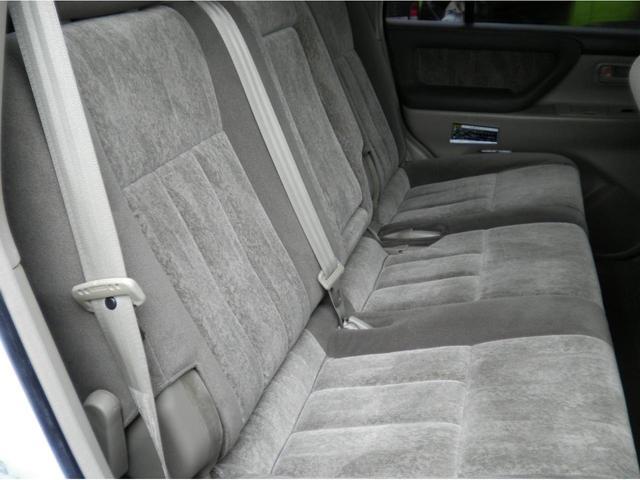 VX5速マニュアル ディーゼルターボ フルオリジナルホワイト 背面タイヤ付 タイミングベルト交換済 ブラックホイル(17枚目)