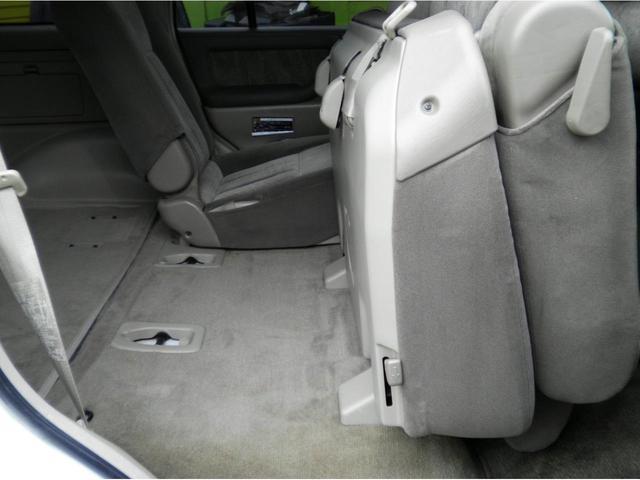 VX5速マニュアル ディーゼルターボ フルオリジナルホワイト 背面タイヤ付 タイミングベルト交換済 ブラックホイル(34枚目)