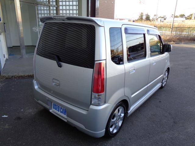 「スズキ」「ワゴンR」「コンパクトカー」「宮城県」の中古車5