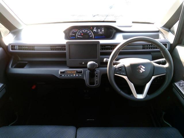 ハイブリッドFZ セーフティパッケージ装着車 4WD(2枚目)