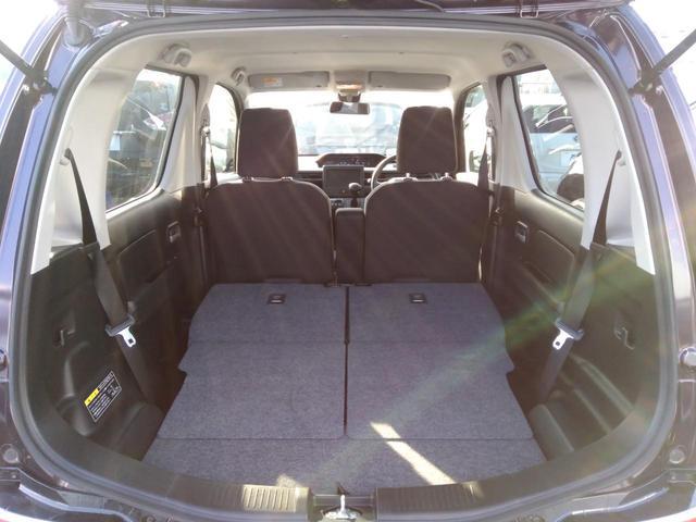 ハイブリッドFZ セーフティパッケージ装着車 4WD(13枚目)